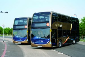 Stage Coach Offer for Cheltenham Bid