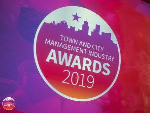 Cheltenham wins National Award
